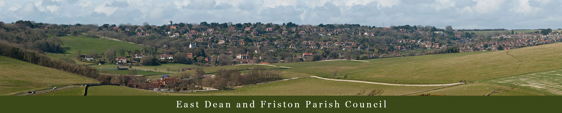Header Image for East Dean and Friston Parish Council